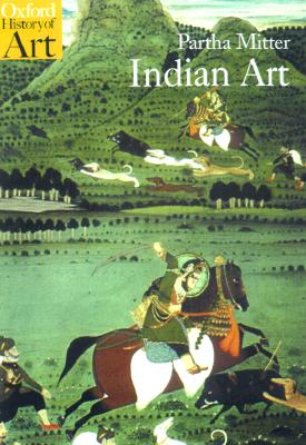 Image for Indian Art (Oxford History of Art)