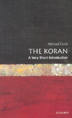 Image for Koran: A Very Short Introduction