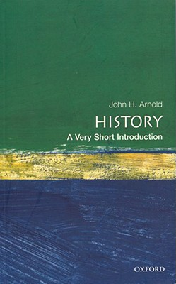 Image for History: A Very Short Introduction