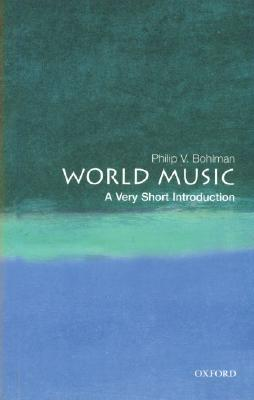Image for World Music: a Very Short Introduction