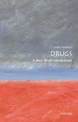 Image for Drugs: A Very Short Introduction