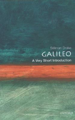 Galileo: A Very Short Introduction, Drake, Stillman