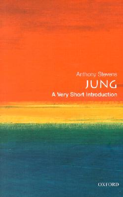 Image for Jung: A Very Short Introduction