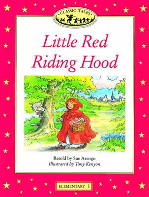 Image for Little Red Riding Hood (Oxford University Press Classic Tales, Level Elementary 1)