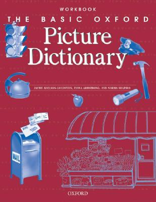 Image for The Basic Oxford Picture Dictionary (Workbook)