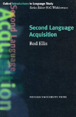 Image for Second Language Acquisition