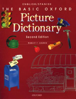 Image for The Basic Oxford Picture Dictionary: English/Spanish, 2nd Edition