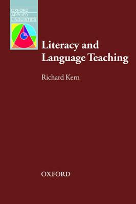 Image for Literacy and Language Teaching
