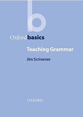 Image for Teaching Grammar: Oxford Basics