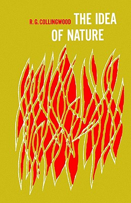Image for The Idea of Nature (Galaxy Books)