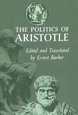 Image for The Politics of Aristotle