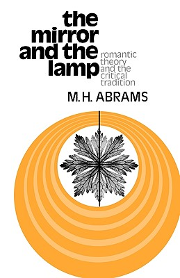 Image for Mirror And The Lamp, The