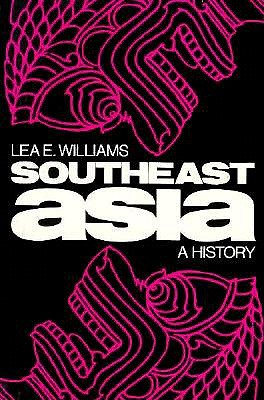Image for SOUTHEAST ASIA A HISTORY