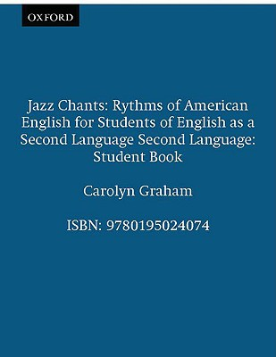 Image for Jazz Chants