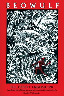 Image for Beowulf: The Oldest English Epic (Galaxy Book)