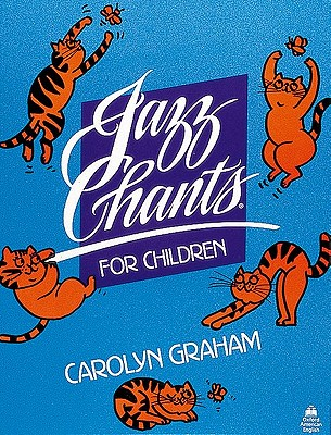 Image for Jazz Chants for Children: Student Book
