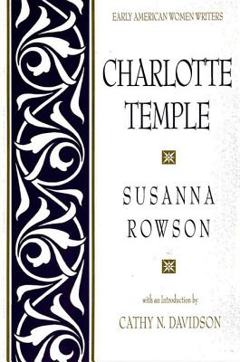 Image for Charlotte Temple (Early American Women Writers)