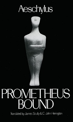 Image for Prometheus Bound (Greek Tragedy in New Translations)