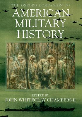 Image for The Oxford Companion to American Military History