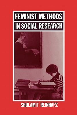 Image for Feminist Methods in Social Research
