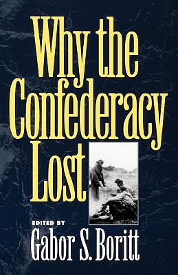 Image for Why the Confederacy Lost