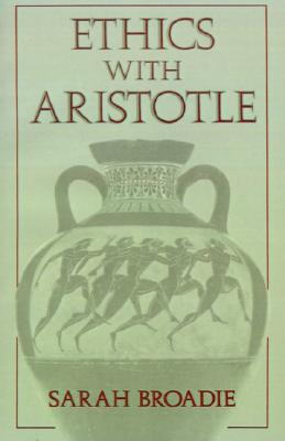 Image for ETHICS WITH ARISTOTLE