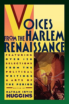 Image for Voices from the Harlem Renaissance
