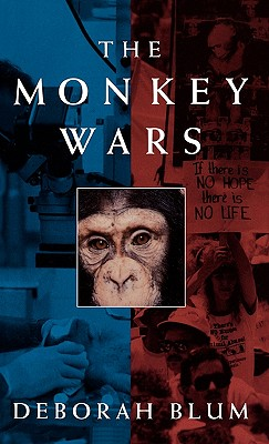 Image for The Monkey Wars