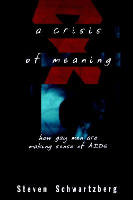 Image for A Crisis of Meaning: How Gay Men Are Making Sense of AIDS