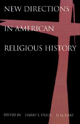 Image for New Directions in American Religious History