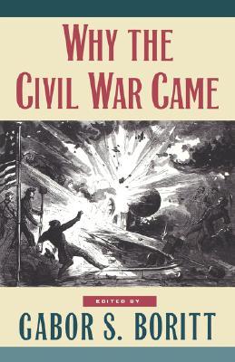 "Why the Civil War Came, ""Boritt, Gabor S. (Ed.)"""