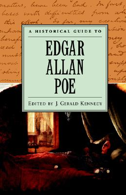 Image for A Historical Guide to Edgar Allan Poe (Historical Guides to American Authors)