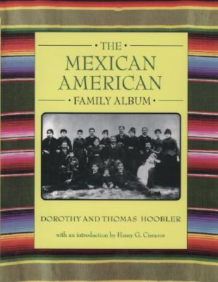 Image for The Mexican American Family Album