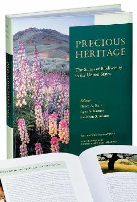 Image for Precious Heritage: The Status of Biodiversity in the United States