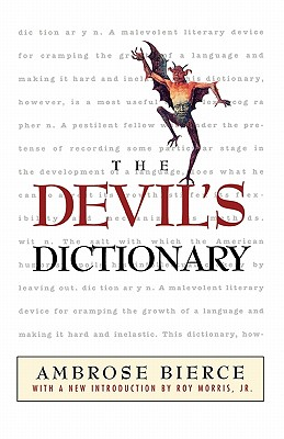Image for The Devil's Dictionary