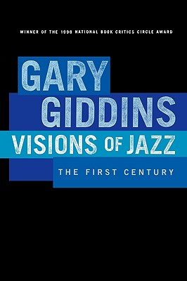 Image for Visions of Jazz: The First Century