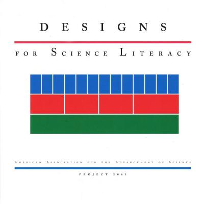 Image for Designs for Science Literacy: with companion CD-ROM