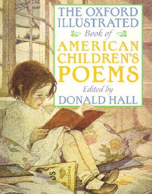 Image for The Oxford Illustrated Book of American Children's Poems