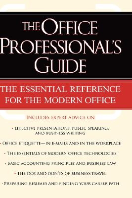 Image for Office Professional's Guide