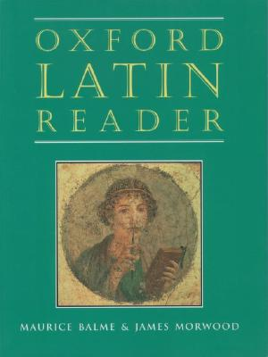 Image for Oxford Latin Reader (Oxford Latin Course)
