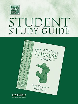 Image for Student Study Guide to The Ancient Chinese World (The World in Ancient Times)