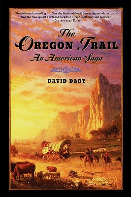 Image for The Oregon Trail: An American Saga
