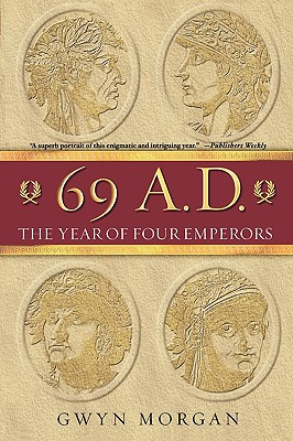 Image for 69 A.D.: The Year of Four Emperors