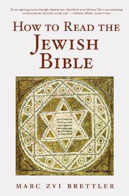 Image for How to Read the Jewish Bible