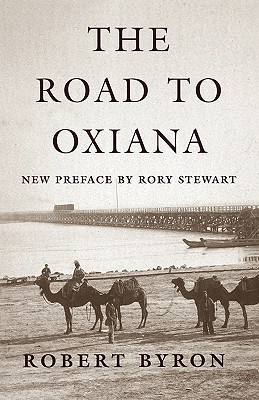 The Road to Oxiana, Byron, Robert