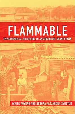 Image for Flammable: Environmental Suffering in an Argentine Shantytown