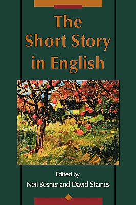 Image for The Short Story in English