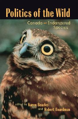 Politics of the Wild: Canada and Endangered Species