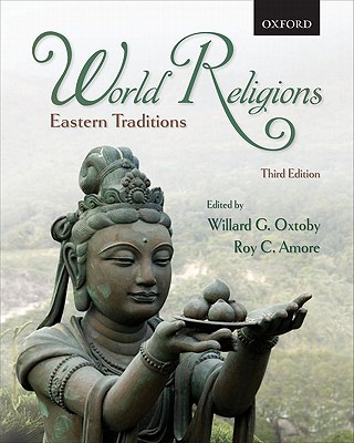 Image for World Religions: Eastern Traditions, 3rd Edition