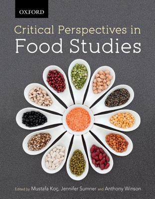 Image for Critical Perspectives in Food Studies